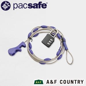 パックセーフ pacsafe ラップセーフ|aandfshop