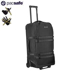 パックセーフ pacsafe ツアーセーフ EXP29 ブラック  安全 トラベル セキュリティー 安心|aandfshop