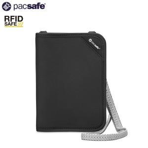 pacsafe パックセーフ RFIDセーフ V150 ブラック|aandfshop