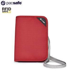 パックセーフ pacsafe RFIDセーフ V150 ゴジベリー|aandfshop