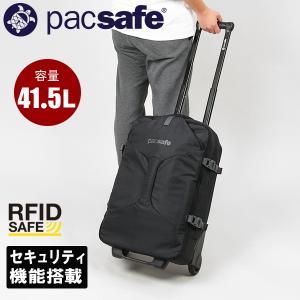 パックセーフ pacsafe ベンチャーセーフ EXP21 ブラック 安全 トラベル セキュリティー 安心 送料無料|aandfshop