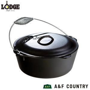 ロッジ キッチンオーヴン12インチ L10DO3 LODGE|aandfshop