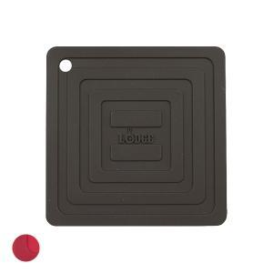 SALE ロッジ シリコーン スクエア ポットホルダー AS6S LODGE|aandfshop