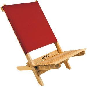 Blue Ridge Chair Works ブルーリッジチェアワークス スモールBRチェアー レッド 送料無料|aandfshop