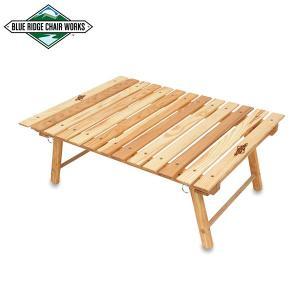 Blue Ridge Chair Works ブルーリッジチェアワークス カロリナスナックテーブル 送料無料|aandfshop
