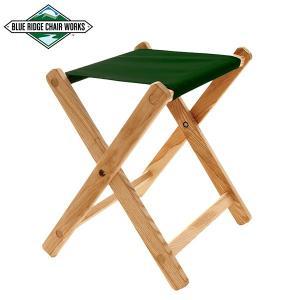 Blue Ridge Chair Works ブルーリッジチェアワークス ボイジャースツール フォレストグリーン 送料無料|aandfshop