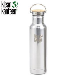 クリーンカンティーン Klean Kanteen インスレートリフレクトボトル 20oz592ml ミラー マイボトル|aandfshop