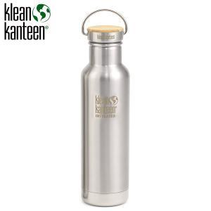 クリーンカンティーン Klean Kanteen インスレートリフレクトボトル 20oz592ml ブラッシュ マイボトル aandfshop