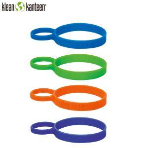 クリーンカンティーン Klean Kanteen パイントリング 4パックセット|aandfshop