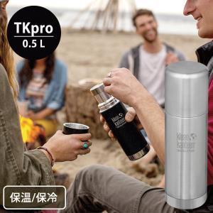 クリーンカンティーン Klean Kanteen TKPro 0.5L 保温 保冷 マイボトル|aandfshop