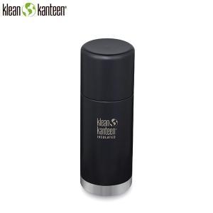 クリーンカンティーン Klean Kanteen TKPro 0.75L シェールブラック 保温 保冷 マイボトル|aandfshop