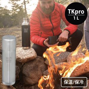 クリーンカンティーン Klean Kanteen TKPro 1L 保温 保冷 マイボトル|aandfshop