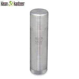 クリーンカンティーン Klean Kanteen TKPro 1L ステンレス 保温 保冷 マイボトル|aandfshop
