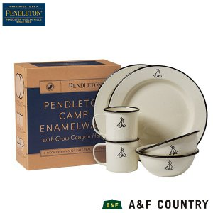 ペンドルトン PENDLETON キャンプエナメルウェア XW713 日本正規商品|aandfshop
