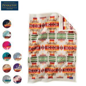 PENDLETON チーフジョセフクリフブランケットはテクニカルウエアーなど化繊繊維がアウトドア市場...