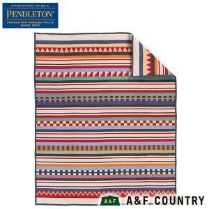 ペンドルトン PENDLETON ブランケット ZE493-52868 タミアミトレイル 送料無料 日本正規商品|aandfshop