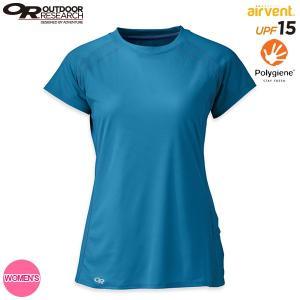 アウトドアリサーチ OUTDOOR RESEARCH Ws エコーTシャツ オアシス 女性用 レディース aandfshop
