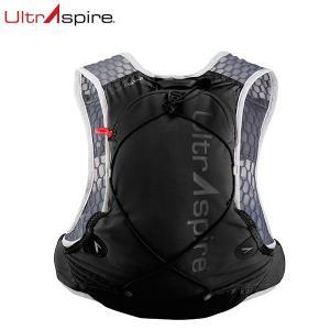 ウルトラスパイア UltrAspire アルファ3.0 ブラック 送料無料 トレイルランニング ランニング|aandfshop