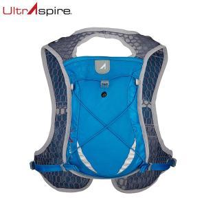 ウルトラスパイア UltrAspire スプレイ2.5 ルミナスブルー トレイルランニング ランニング|aandfshop