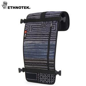 エスノテック ETHNOTEK ラージャパック 46L スレッド ベトナム 5  バックパック 着せ替え|aandfshop