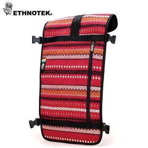 エスノテック ETHNOTEK ラージャパック 46L スレッド インディア11 着せ替え|aandfshop