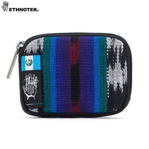 エスノテック ETHNOTEK コヨパ ポーチ ガテマラ 2|aandfshop