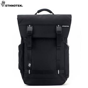 エスノテック ETHNOTEK サトゥパック ブラック 送料無料|aandfshop