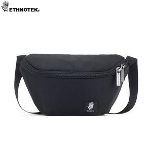 エスノテック ETHNOTEK バグースバムバッグSサイズ バリスティックブラック|aandfshop
