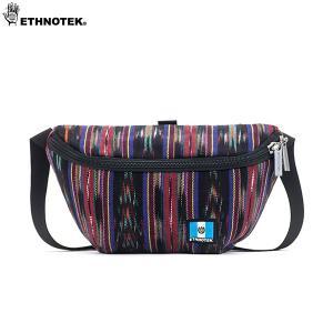 エスノテック ETHNOTEK バグースバムバッグSサイズ ガテマラ10|aandfshop