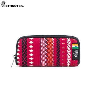 エスノテック ETHNOTEK アコーディオンウォレット インディア11|aandfshop