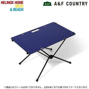 ヘリノックス Helinox ワークトップホーム ネイビー テーブル 机 【日本正規商品】|aandfshop