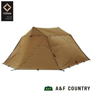 タクティカルライン テント