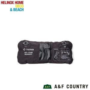 ヘリノックス エアー+フォームヘッドレスト Helinox 日本正規商品