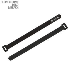 ヘリノックス Helinox ベロクロタイ4本セット Lサイズ|aandfshop