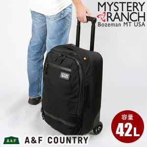ミステリーランチ ミッションウィリー40 ブラック MYSTERY RANCH 【日本正規商品】|aandfshop