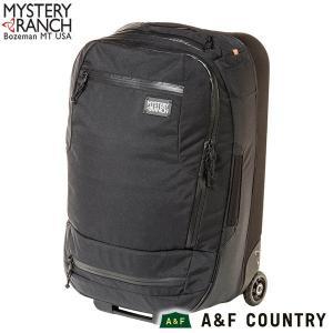 ミステリーランチ ミッションウィリー80 ブラック MYSTERY RANCH 【日本正規商品】|aandfshop