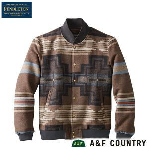 ペンドルトン PENDLETON  ジョージジャケット RK211 サンタクララ 15962 日本正規商品|aandfshop