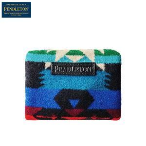 ペンドルトン PENDLETON ミニアコーディオンウォレット GE226 ツーソンブラック 54454 日本正規商品|aandfshop