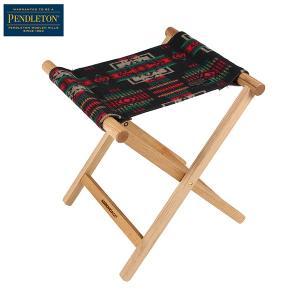 ペンドルトン PENDLETON カスタム スツール ミニチーフジョセフ  送料無料 椅子 日本正規販売店商品 ウール製品|aandfshop