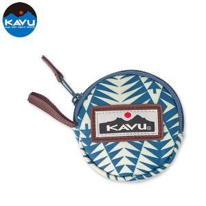 カブー KAVU コインキーディング ダイヤモンドバック aandfshop