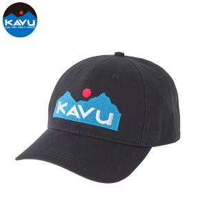 カブー KAVU ノーコムリクワレド ブラック|aandfshop