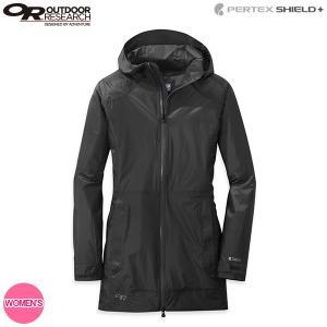 アウトドアリサーチ OUTDOOR RESEARCH Wsヘリウムトラベラージャケット ブラック 女性用 レディース 送料無料|aandfshop