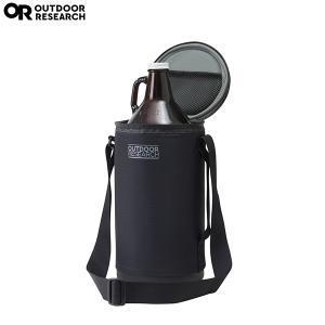 アウトドアリサーチ OUTDOOR RESEARCH グローラーパーカー ブラック|aandfshop