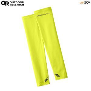 SALE アウトドアリサーチ プロテクターサンスリーブ レモングラス OUTDOOR RESEARCH|aandfshop