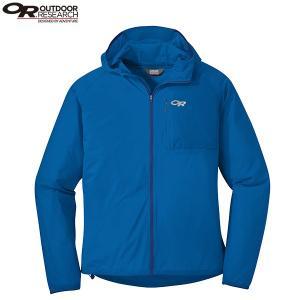 アウトドアリサーチ OUTDOOR RESEARCH Ms タントラム2 フーデットジャケット グレイシャー/バルティック|aandfshop