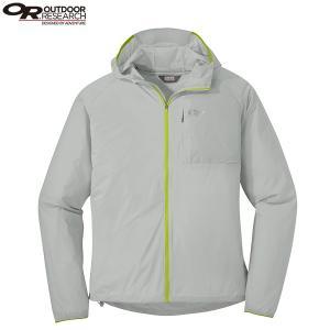 アウトドアリサーチ OUTDOOR RESEARCH Ms タントラム2 フーデットジャケット アロイ/レモングラス SALE|aandfshop