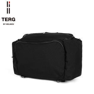 ターグ TERG パック No.5 L ブラック by Helinox SALE|aandfshop