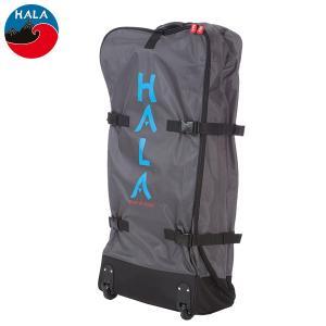 Hala ハラ トラベル・タフ ローリングバッグ M スタンドアップパドルボード ボート|aandfshop
