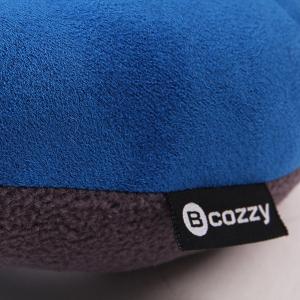 BCOZZY ビーコージー ネックバックアップピロー S グレー aandfshop 03