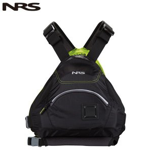 NRS エヌアールエス ニンジャ2.0 PFD ブラック S/M 送料無料|aandfshop